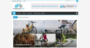 E-Bike Pazarı - E-bikepazari.com
